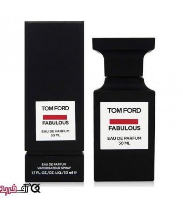 ادکلن تام فورد مدل Fabulous