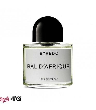 تستر ادکلن بایردو مدل Byredo Bal d'Afrique