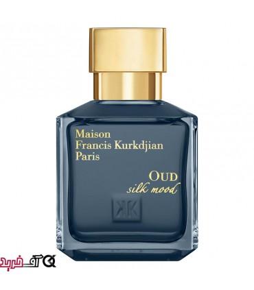 تستر ادکلن کرکجان Oud Silk Mood