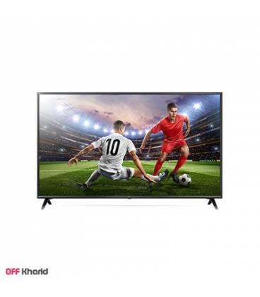 تلویزیون  هوشمند ال جی مدل 65UK6100 سایز 65 اینچ | LG 65UK6100 Smart TV 65 Inch