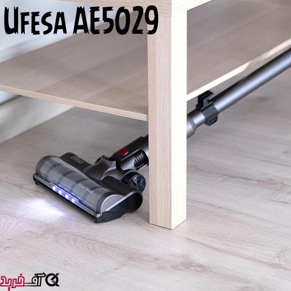 جارو شارژی Ufesa AE5029