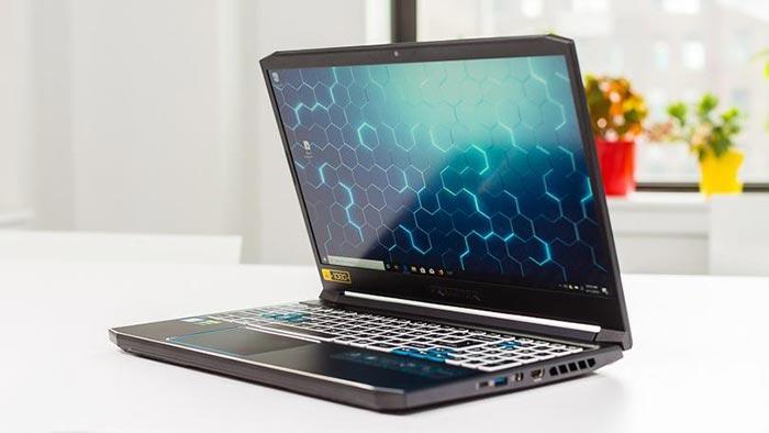 laptop stok baneh